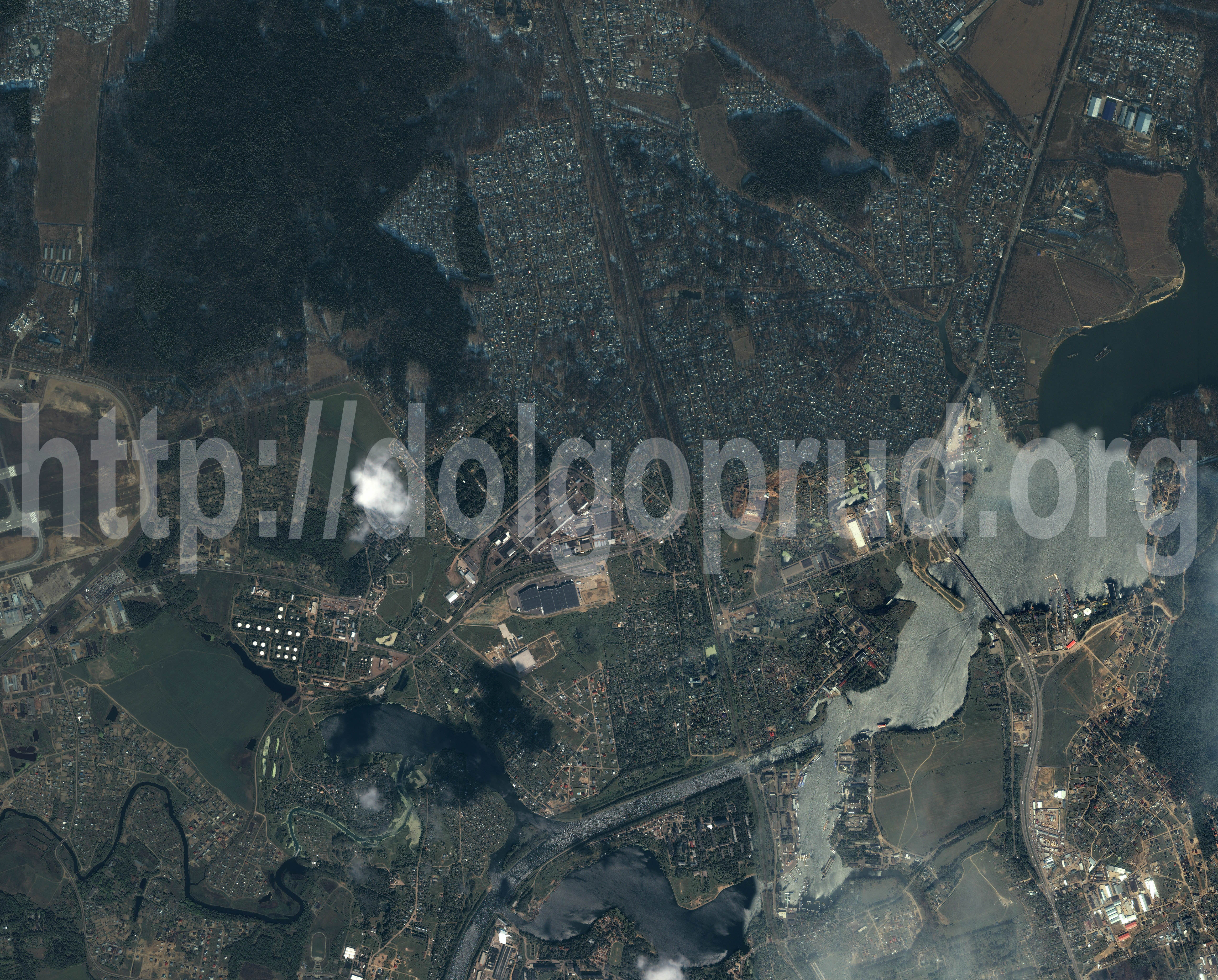 Карты, спутник и  - фотоальбом - персональный сайт