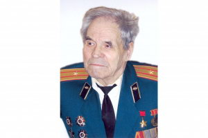Великой отечественной войны ветеран